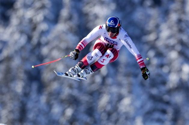 Mayer wint laatste afdaling van het seizoen, Noor Kilde neemt de leiding in algemene wereldbeker alpijnse ski