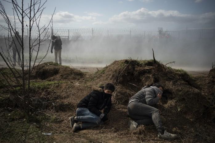 Griekenland gaat twee nieuwe gesloten kampen bouwen voor migranten