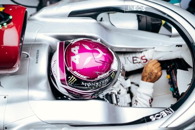 F1-piloten mogen opnieuw onbeperkt van helmontwerp veranderen