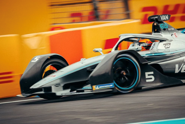 Formule E-race in Rome uitgesteld door coronavirus