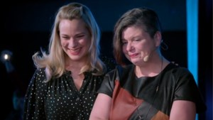 """Verongelukte Diepenbeekse (43) met dochter in 'The Voice Kids': """"Je zit in ons hart"""""""