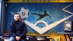 """Daumantas """"binnenkort enige coachmet Uefa Pro Licence in de reeks"""""""