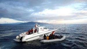 Spanningen in de Egeïsche Zee: Griekse en Turkse kustwacht liggen op ramkoers
