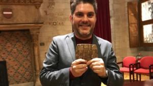 """Jeroen Meus is voortaan ereburger van Leuven: """"Maatschappij heeft nood aan figuren als hem"""""""