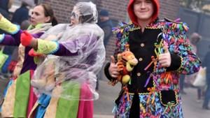 Bekijk hier de foto's van de carnavalsstoet in Haren