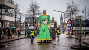 Bekijk hier de foto's van de carnavalsstoet in Leopoldsburg