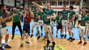 Tectum Achel plaatst zich voor play-off 1 en schrijft Limburgse volleybalgeschiedenis