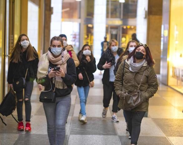 Maggie De Block (Open VLD) heeft oplossing voor tekort aan mondmaskers in ons land
