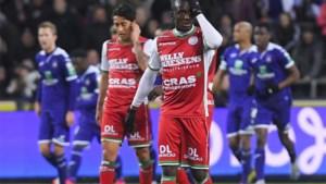 Spelers van Zulte Waregem betalen na pandoering in Anderlecht kosten van supporters terug