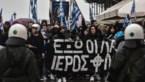 Onrust Grieks-Turkse grens: Erdogan komt maandag naar Brussel