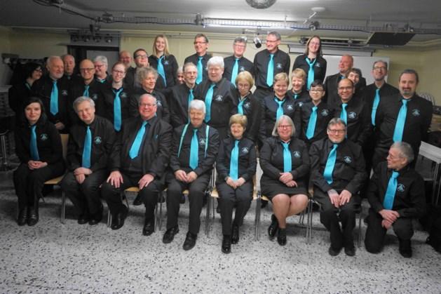 Muziekvereniging het Spoor viert 35-jarig bestaan