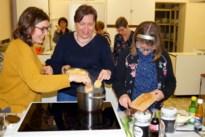Koken, dansen en stijladvies op Vrouwendag