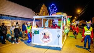 Bekijk hier de foto's van de carnavalsstoet in Gellik