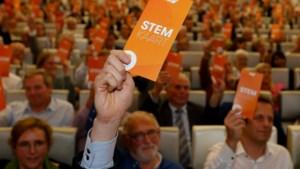 63 procent van CD&V-leden wil Vlaamse meerderheid