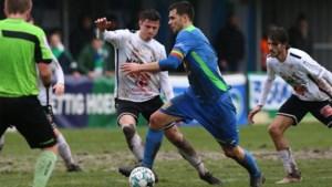 Bocholt en Sporting Hasselt houden elkaar in evenwicht: 2-2