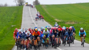 Halenaar Teuns finisht tweede in Parijs-Nice, maar is even niet 'aaibaar'
