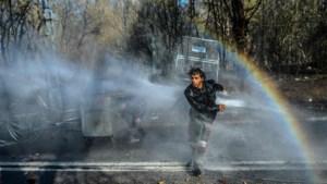 Brussel en Ankara onderzoeken uitbreiding migratieakkoord om onrusten aan Griekse grens te bedaren