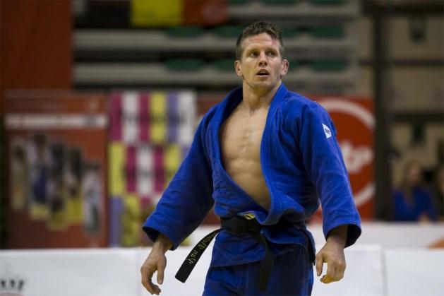 Goed nieuws voor Van Tichelt en Nikiforov: judobond verlengt olympische kwalificatie met een maand