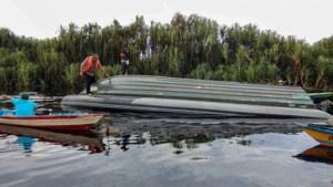Zeven doden bij proefvaart voor komst Nederlands koningspaar