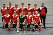 Volleybalclub KIVOC Kinrooi speelt opnieuw finale Beker van Limburg