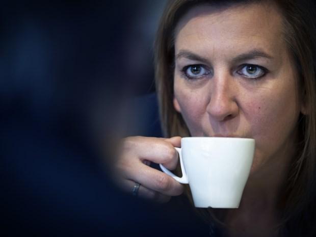 Inge Vrancken stopt als hoofdredacteur van 'Het Journaal'