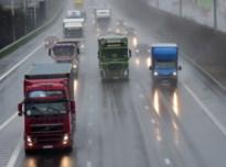 Zware ochtendspits richting Brussel: urenlang aanschuiven