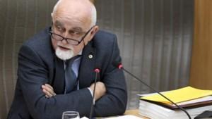 Jan Peumans voorzitter Vlaams Vredesinstituut