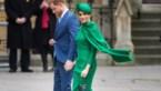 Prins Harry praat zijn mond voorbij in telefoongesprek met valse Greta Thunberg
