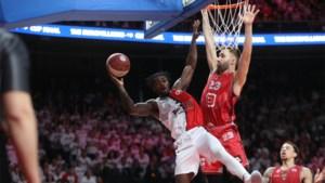 EuroMillions Basket League ligt stil tot 3 april, vrouwenfinale uitgesteld