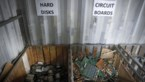 Europa pakt afvalberg elektrische en elektronische toestellen aan
