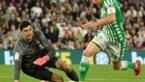 Courtois niet tegen Man City, ook stage met nationale ploeg onzeker