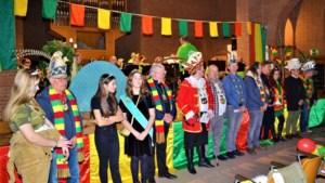 Dialectviering voor carnavalisten in Gellik