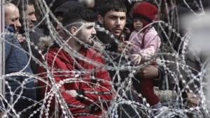 """""""Griekenland heeft geheim detentiecentrum aan Turkse grens om migranten vast te houden"""""""