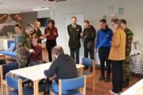 Carabiniers-Grenadiers uit Leopoldsburg schenken tovertafel