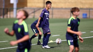 STVV geeft jeugdspelers 'huiswerk' om thuis te trainen
