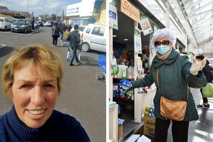 """Balense in Italië: """"We leven onder een autoritair coronaregime"""""""
