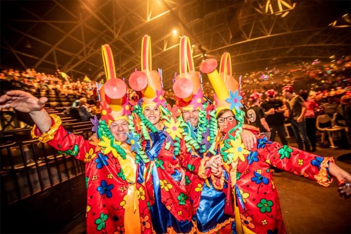 Het Schlagerfestival verhuist naar 2021, tickets blijven geldig