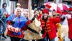 Ook carnavalsstoeten worden afgelast