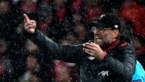 Liverpool-trainer Jürgen Klopp kaffert eigen supporters uit die richtlijnen aan hun laars lappen
