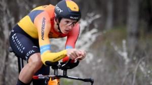 Waar en hoe overbruggen Limburgse renners deze week?