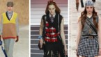 Nerdy en in de mode: het gebreide gilet