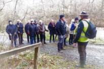 Okra trefpunt Hamont neemt deel aan winterwandeling met Okra Limburg