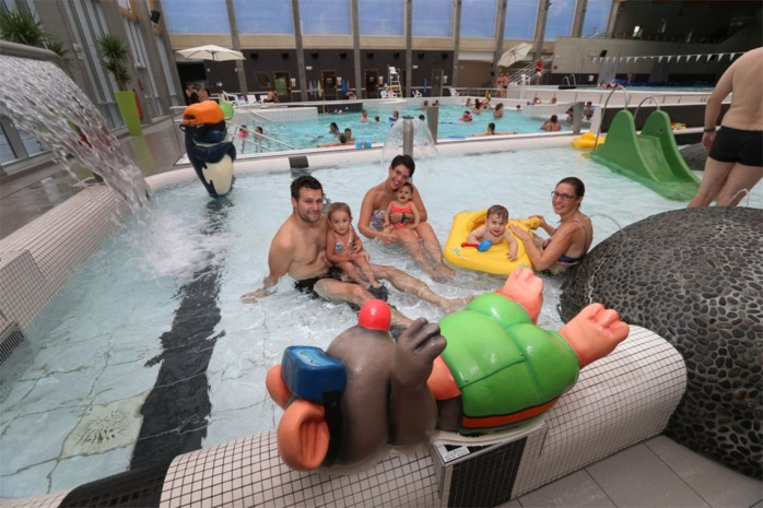 Verschillende Limburgse zwembaden sluiten de deuren wegens coronavirus
