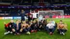 Sterren van PSG maken zich niet populair door te spotten met Dortmund-spits Haaland