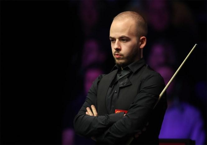 Luca Brecel naar tweede ronde in Gibraltar na zege tegen ex-wereldkampioen