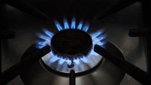 Onze aardgasfactuur is met 18 procent gedaald