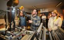 Bezoekerscentrum Lieteberg helpt imkers met waswafelmachine