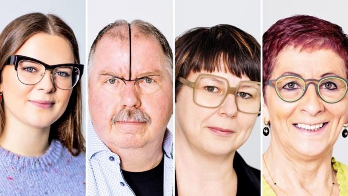 """Brildragers over hun hipste accessoire: """"Zonder bril ben ik mezelf niet"""""""