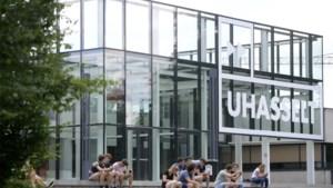 Universiteit Hasselt werkt aan alternatief scenario examens