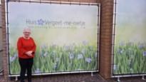Huis Vergeet-Me-Nietje is ontmoetingsplaats voor kankerpatiënten